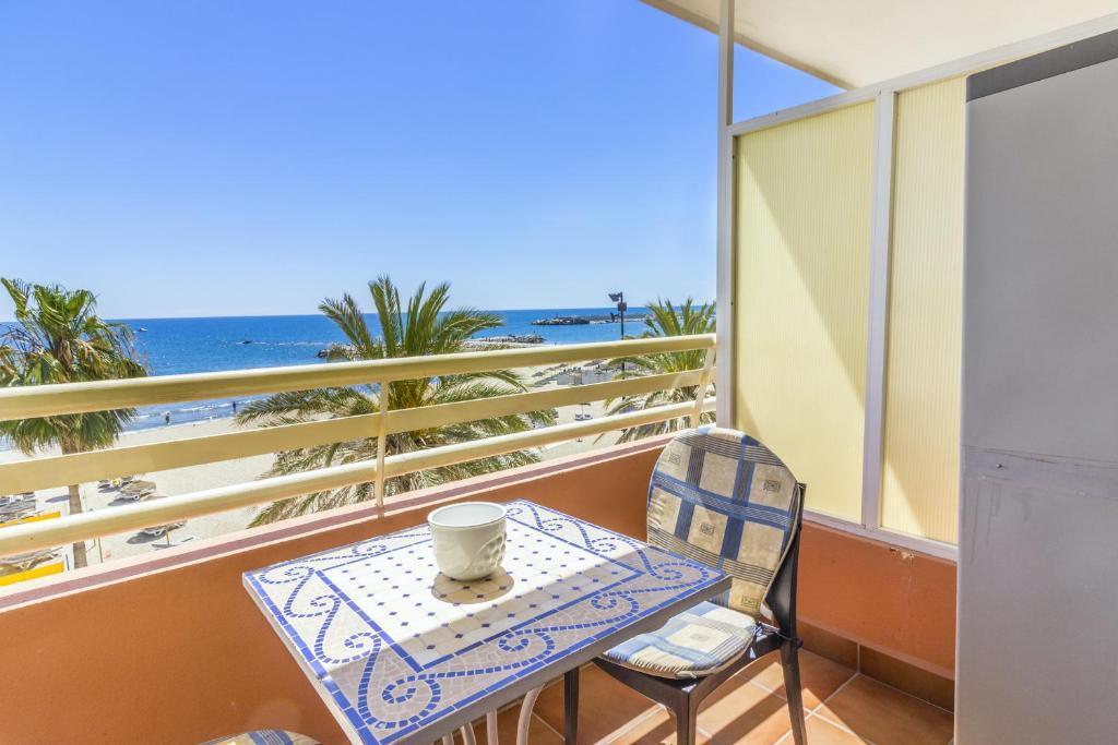 Apartamento Stella Maris 308 (Spanje Fuengirola) - Booking.com