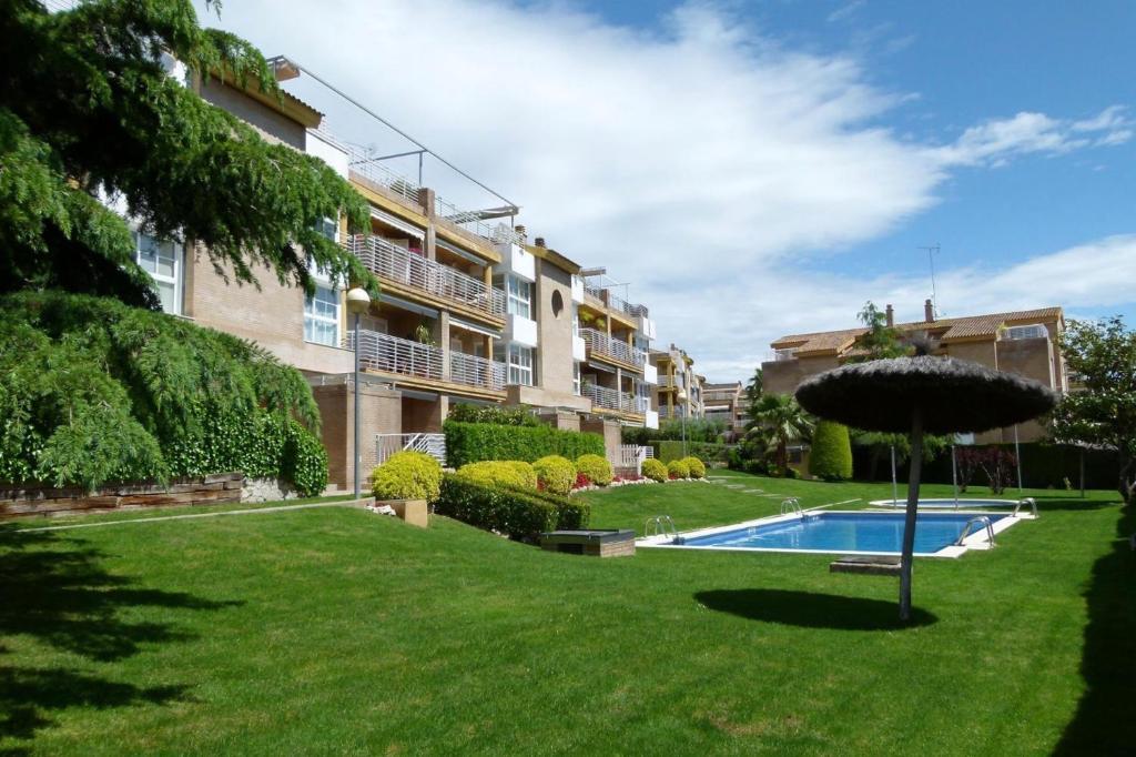 Apartamento Port Balís (España Sant Andreu de Llavaneres ...