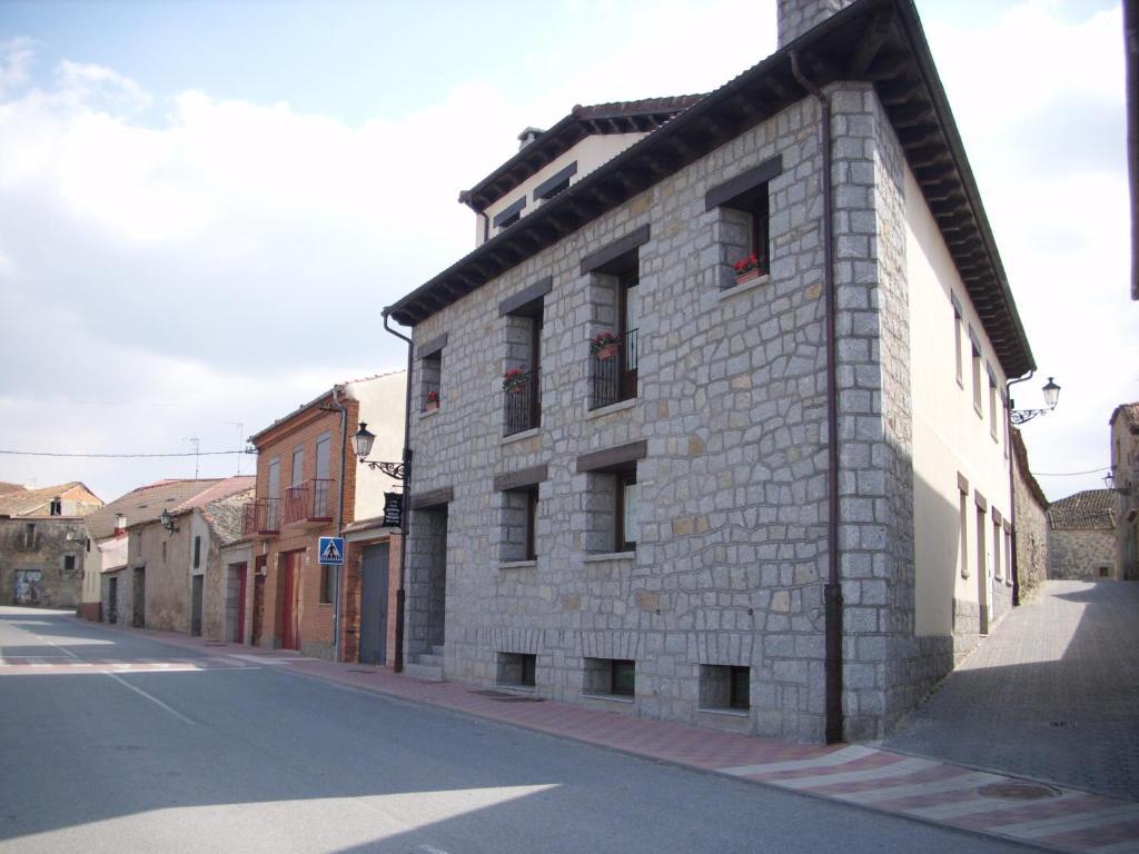 Casa de campo Casa Alval (España Villacastín) - Booking.com