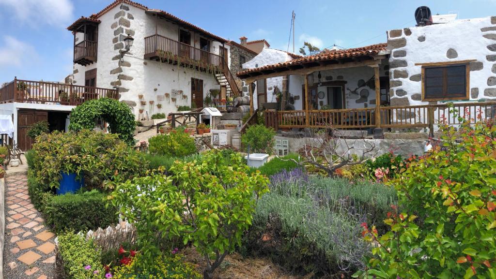 Casa Rural Tajona & Granero, Adeje – Precios actualizados 2019