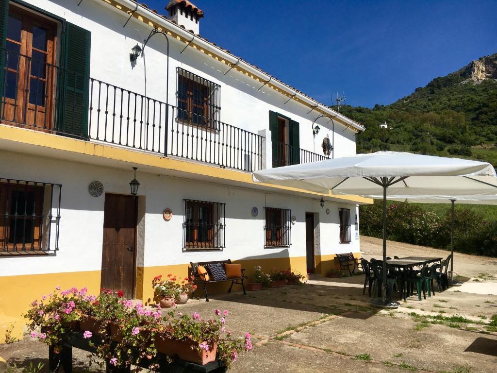Casa de Férias Cortijo Arroyo del Moro (Espanha Gaucín ...