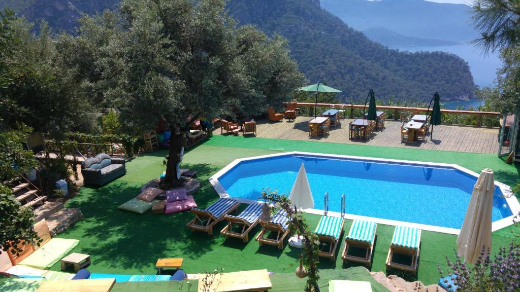 Campground Shiva Camp, Faralya, Turkey - Booking com