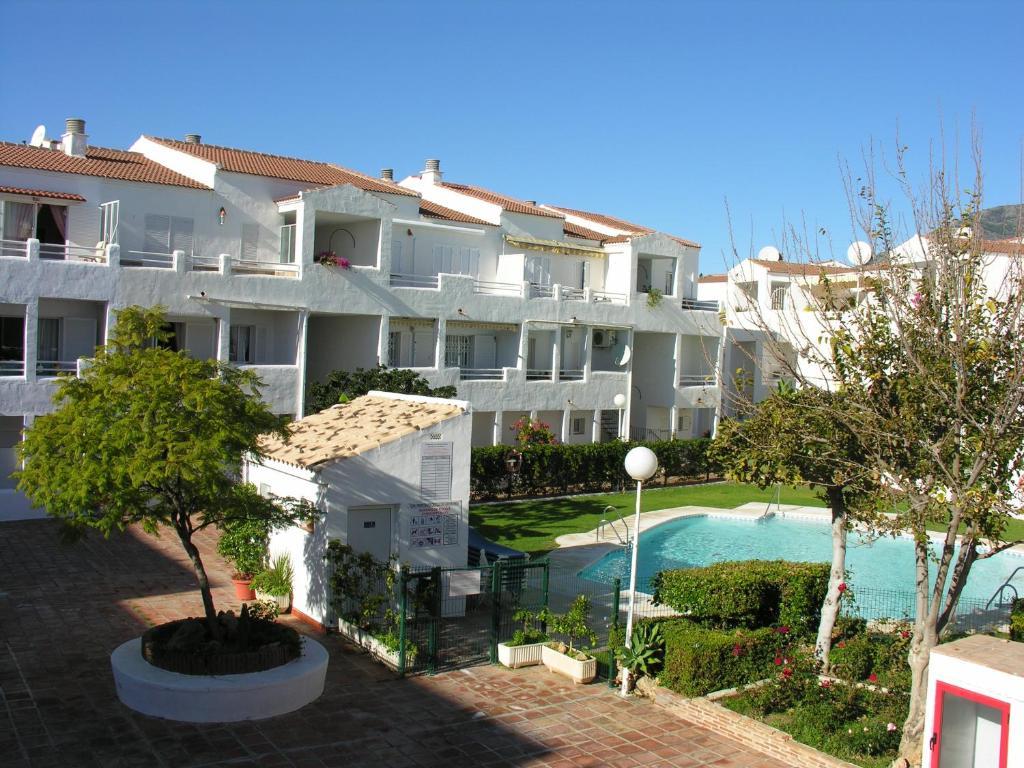 Appartement El Piso Del Sol (Spanje Fuengirola) - Booking.com