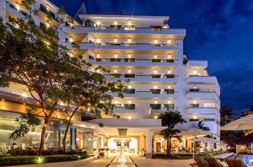 Villa Premiere Boutique Hotel & Rom, Puerto Vallarta, Mexico ...
