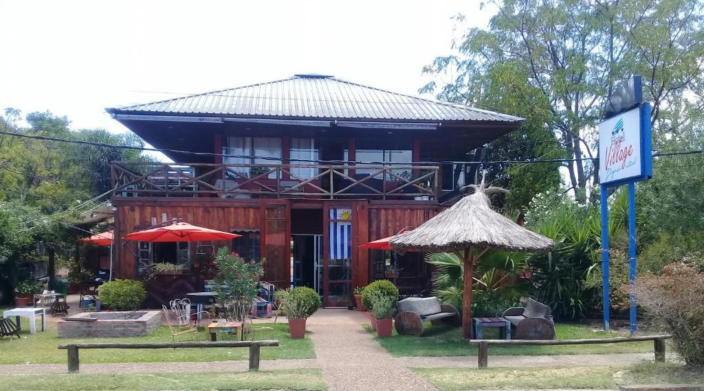 Village Termas Dayman (Uruguay Termas del Daymán) - Booking.com