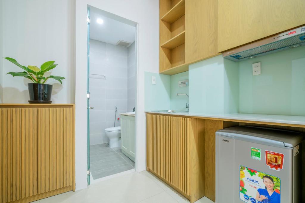 Babylon D3 Serviced Apartment