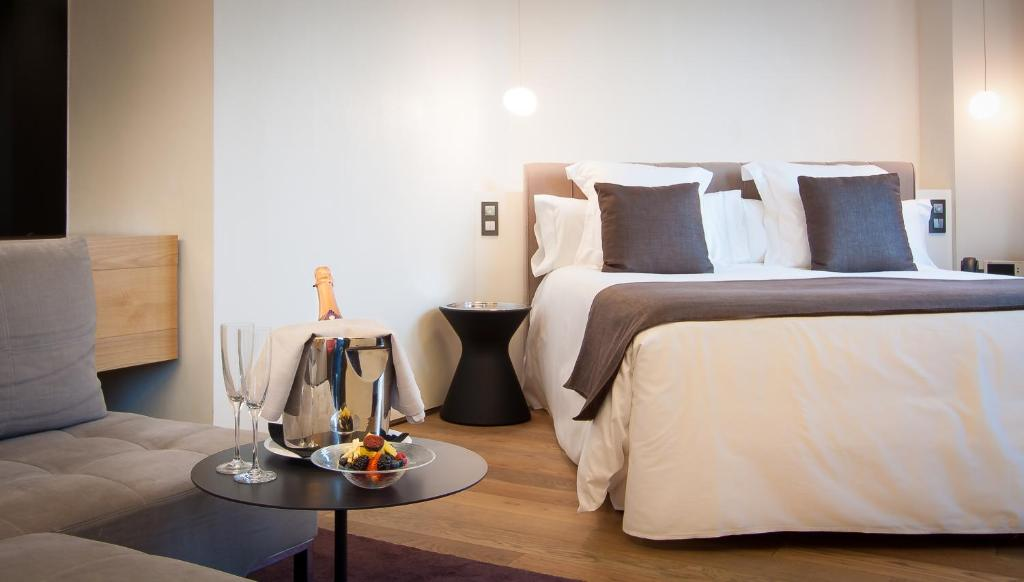 boutique hotels in barcelona  89