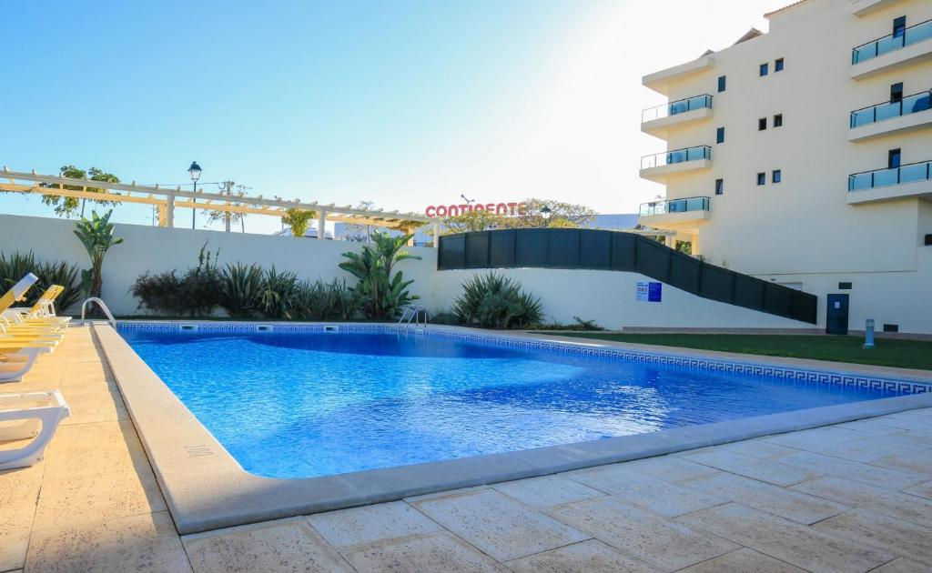 Apartamento Garden Golf AF (Portugal Quarteira) - Booking.com