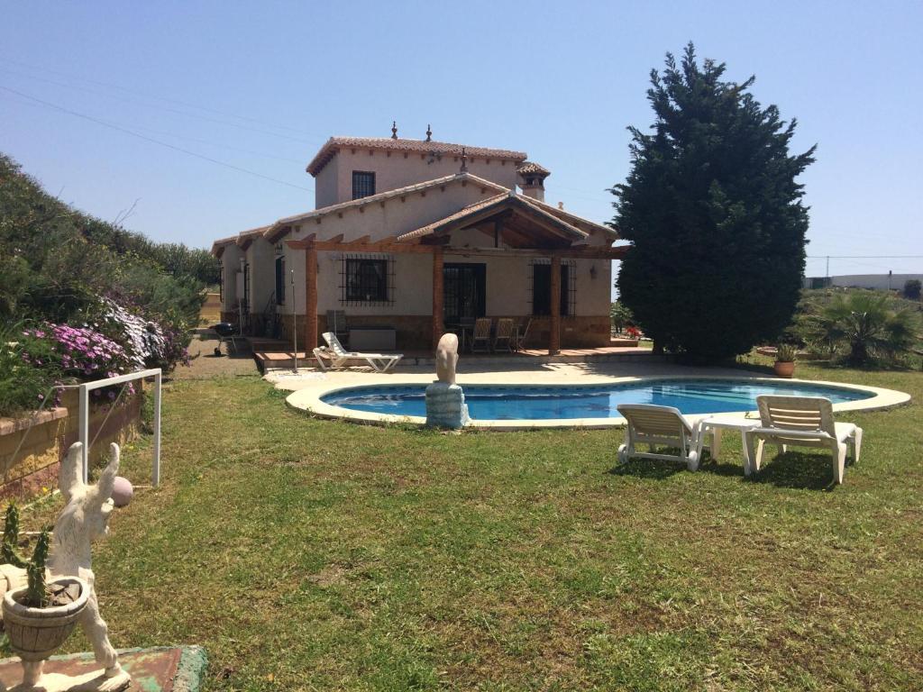 Villa Madeira, Algarrobo (con fotos y opiniones) | Booking.com