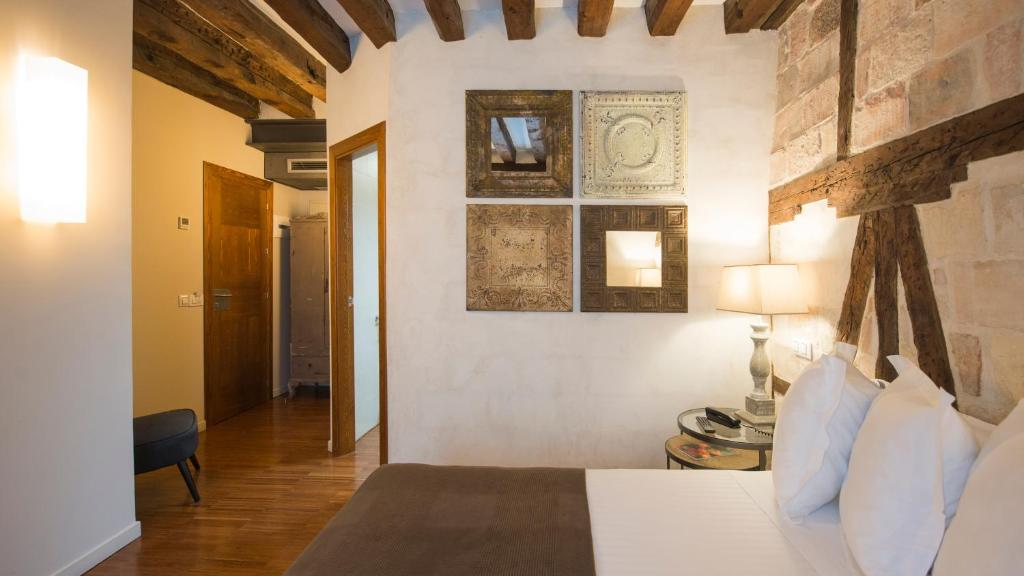 boutique hotels toledo provinz  48