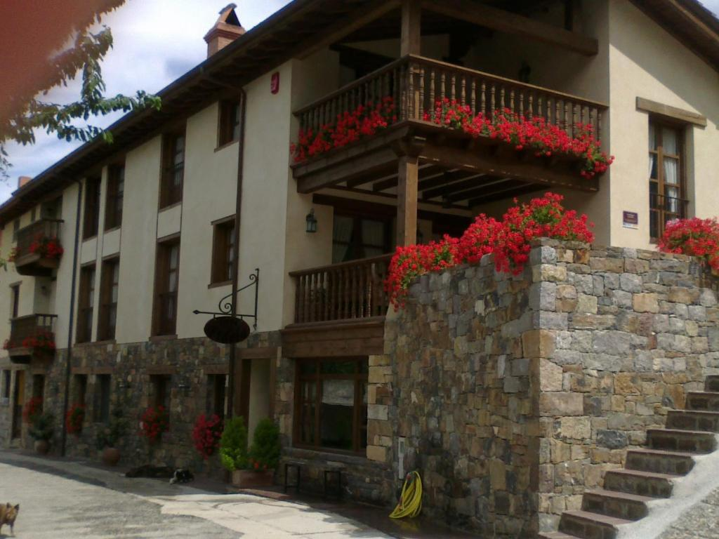 Pension Casa Fidela (Spanje Lomeña) - Booking.com