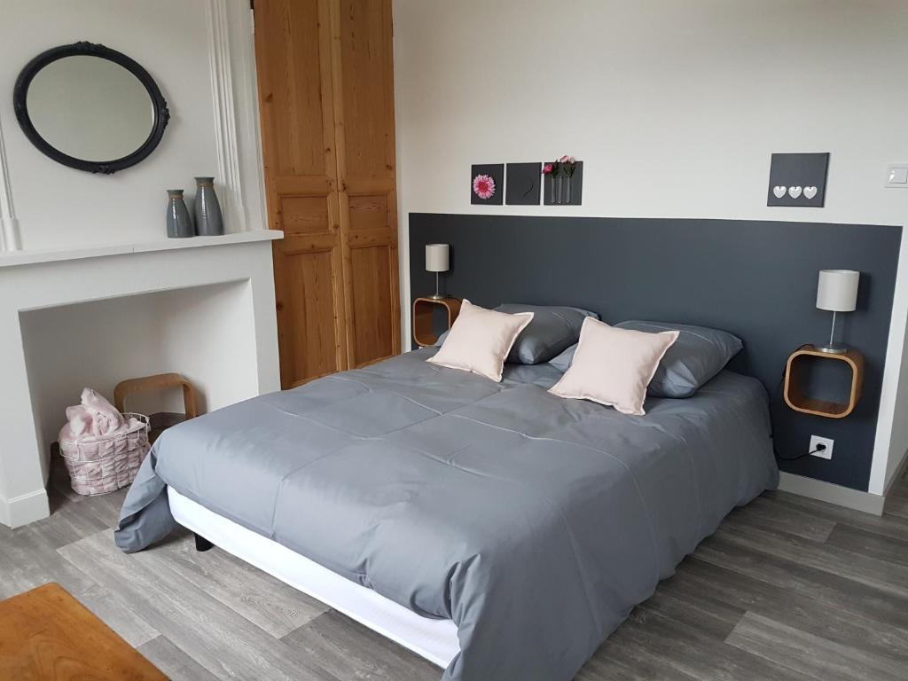 Renover Une Chambre Adulte la coucherie chambre d'hôtes, zeggers-cappel – tarifs 2020