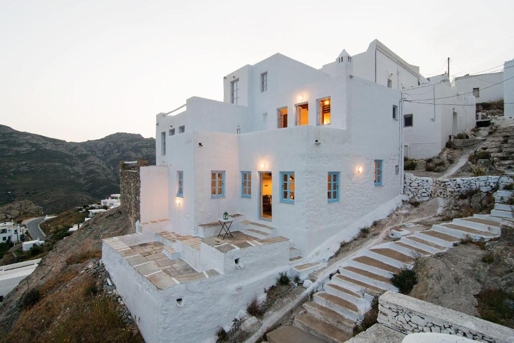Serifos Houses Hora, Σέριφος Χώρα – Ενημερωμένες τιμές για το 2020