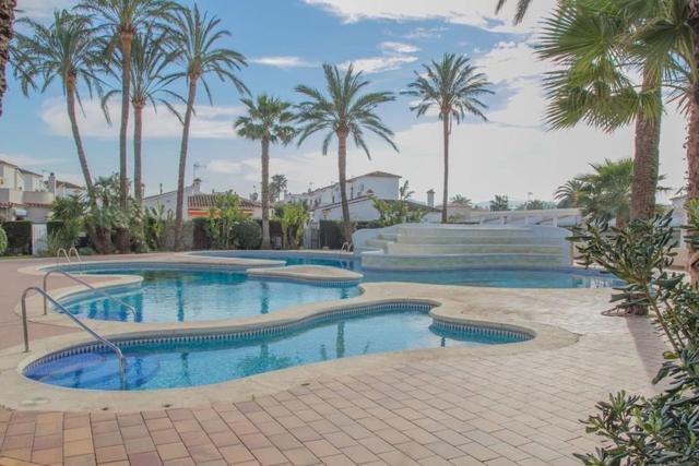 Resort Estudio Sota (España Denia) - Booking.com