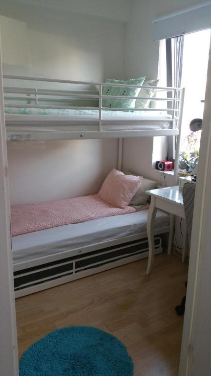 Letti A Castello Incrociati.Affittacamere Home Sweet Home Norvegia Stavanger Booking Com
