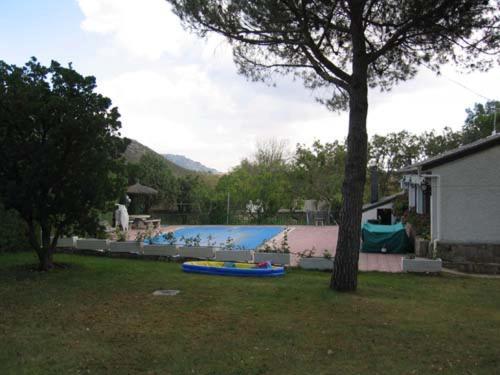 Casa de temporada Casa En La Sierra De Madrid (Espanha ...