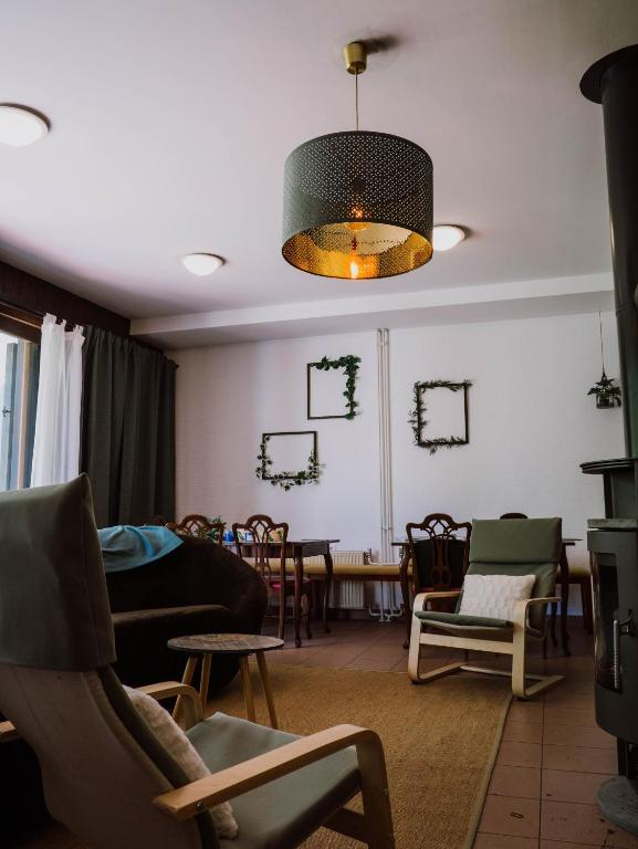 هتل TUBA Apartments