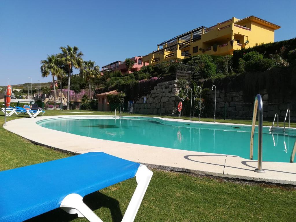 Appart Casares beach-Golf Dona julia, Casares – Precios ...