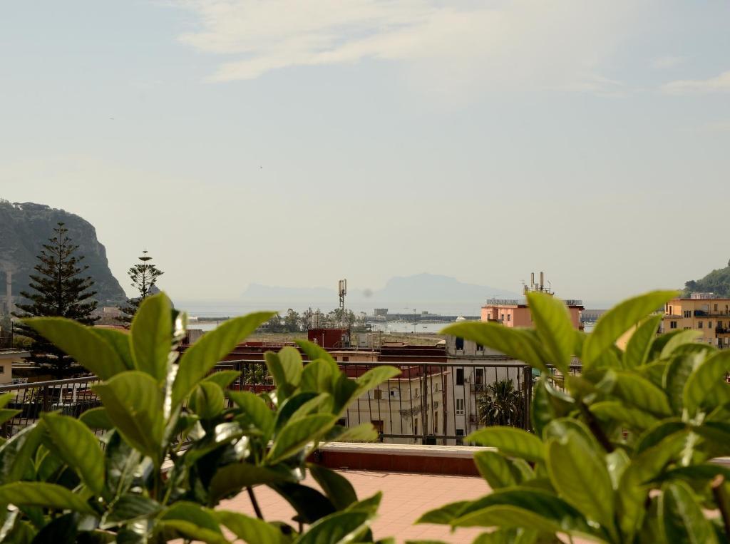 Apartment Terrazza Eurialo Naples Italy Booking Com