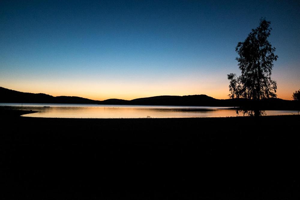 Wakana Lake Glamping