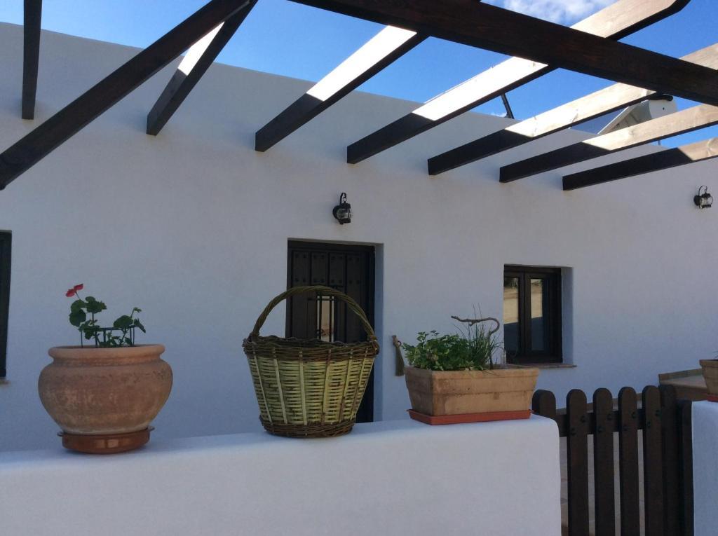 Vakantiehuis Casa Rústica Calblanque (Spanje Los Belones ...
