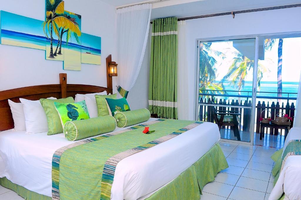 Voyager Beach Resort Mombasa Updated