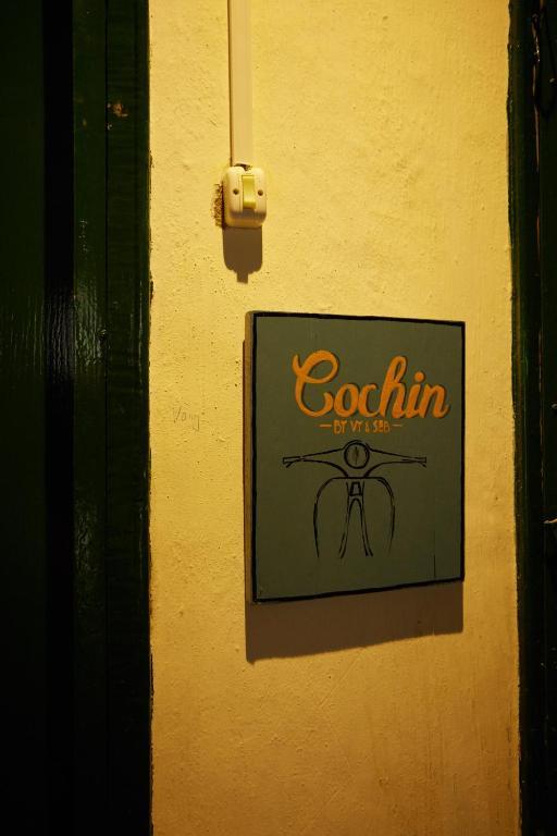 COCHIN - Boutique house
