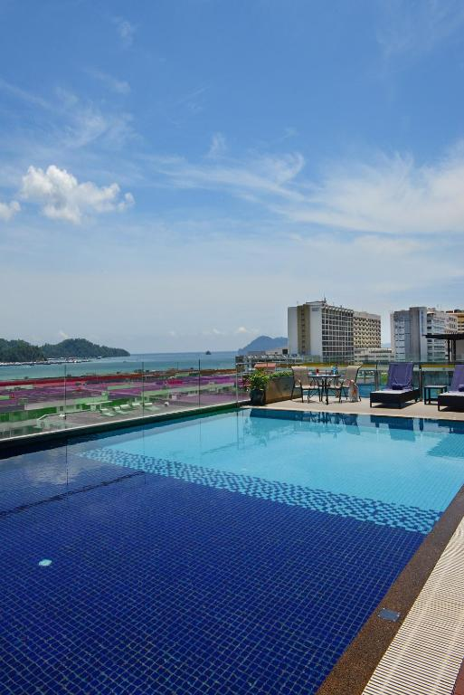 ★★★★ Horizon Hotel, Kota Kinabalu, Malaysia