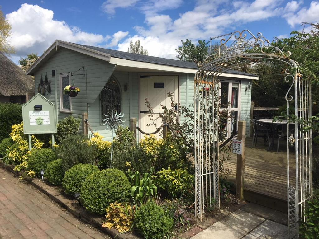 The Willows Guest House (Reino Unido Takeley) - Booking.com