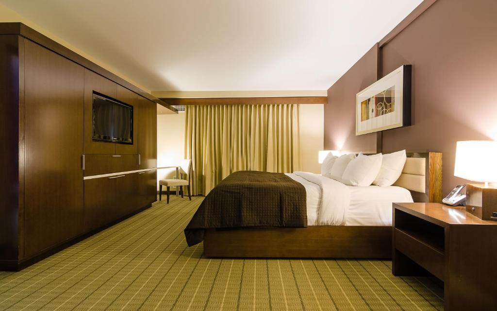 casino moncton hotel deals