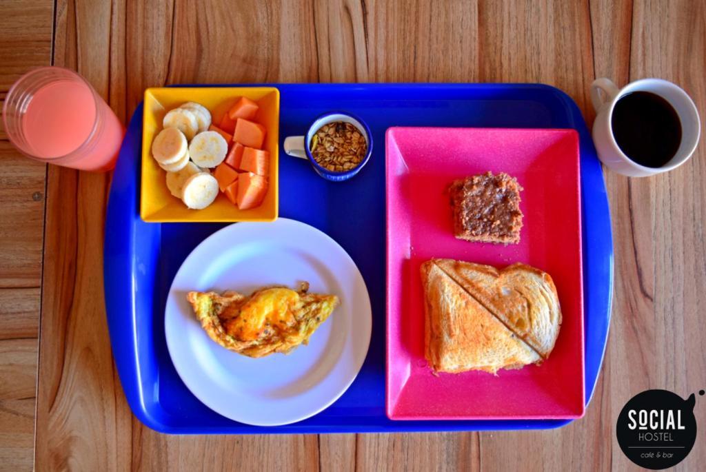 Social Hostel Café E Bar Curitiba Precios Actualizados 2020