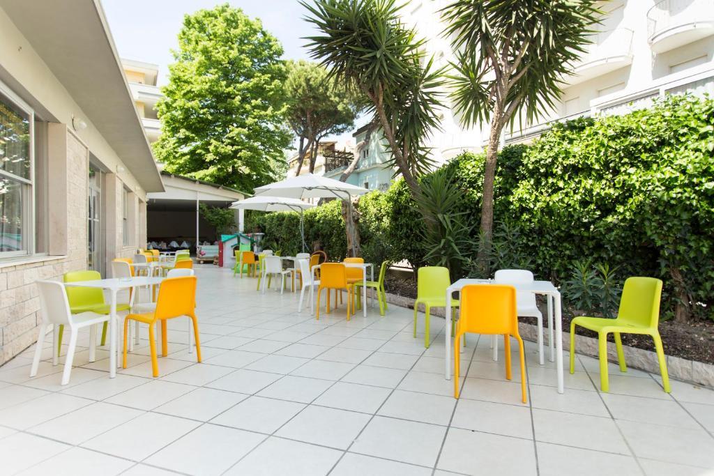 Hotel Bel Soggiorno (Italia Rimini) - Booking.com