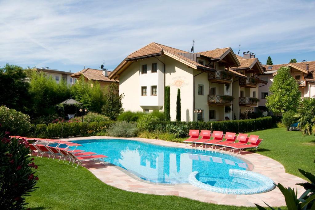 Business Resort Parkhotel Werth