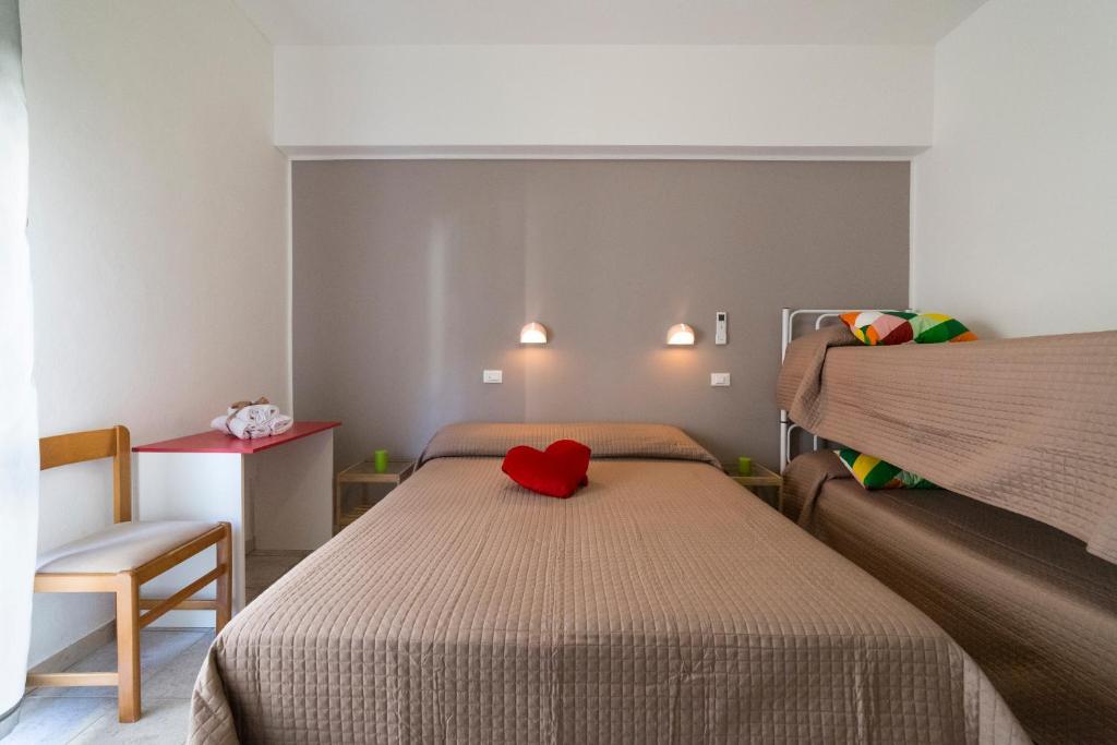 Hotel Bel Soggiorno (Italien Rimini) - Booking.com