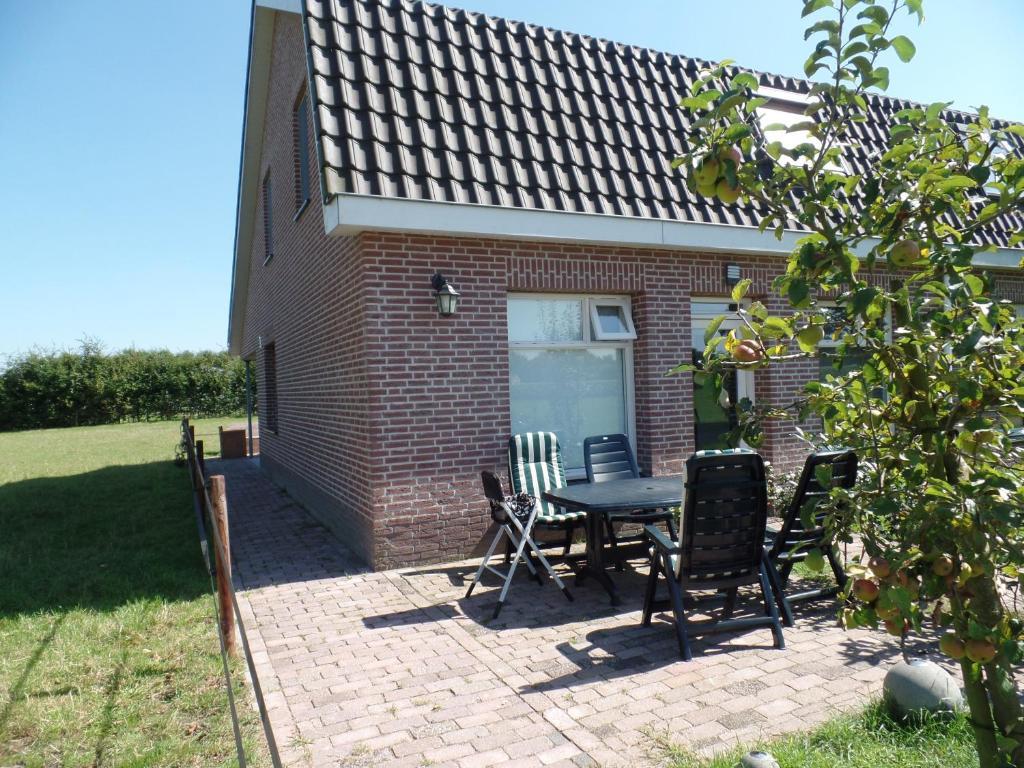 Apartments In Bergen Op Zoom Noord-brabant