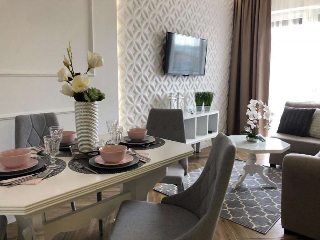 Elegant Apartment Warszawska Kielce Aktualne Ceny Na Rok 2019