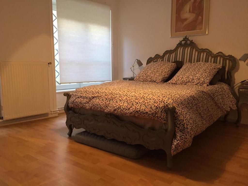 Tete De Lit Porte De Grange apartment 14 rue de la tête d'or, metz, france - booking