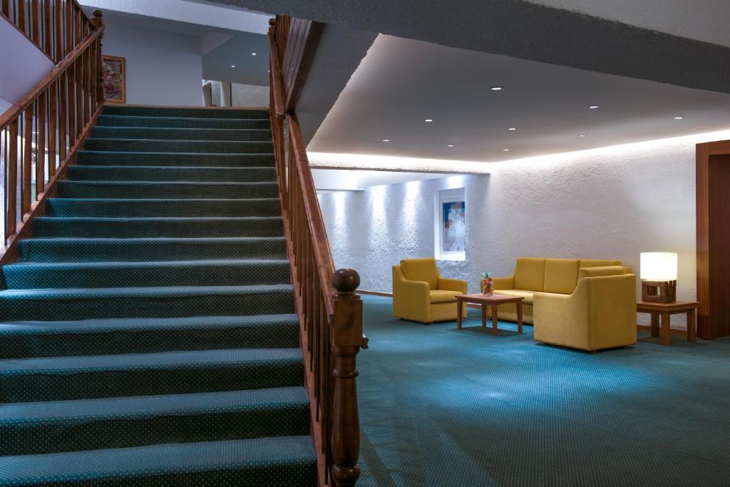 Dessole Hermes Hotel