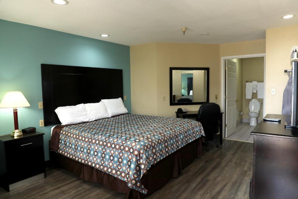 Ranger Inn & Suites