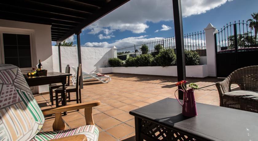 Vacation Home Casa Tiati Puerto Del Carmen Spain Booking Com