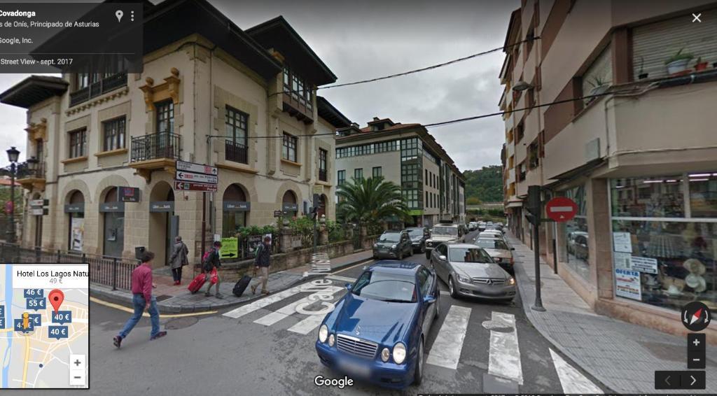 Apartamento de Turismo de Cangas de Onis, Cangas de Onís ...