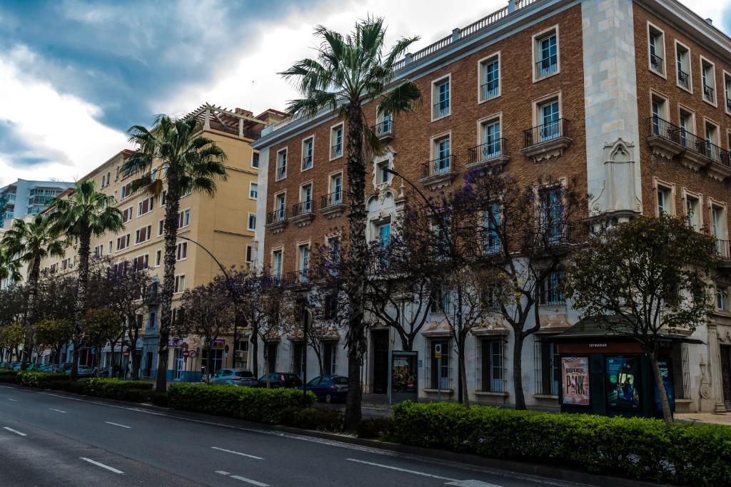 Malaga Altstadt Karte.Ferienwohnung Muelle 18 Spanien Malaga Booking Com