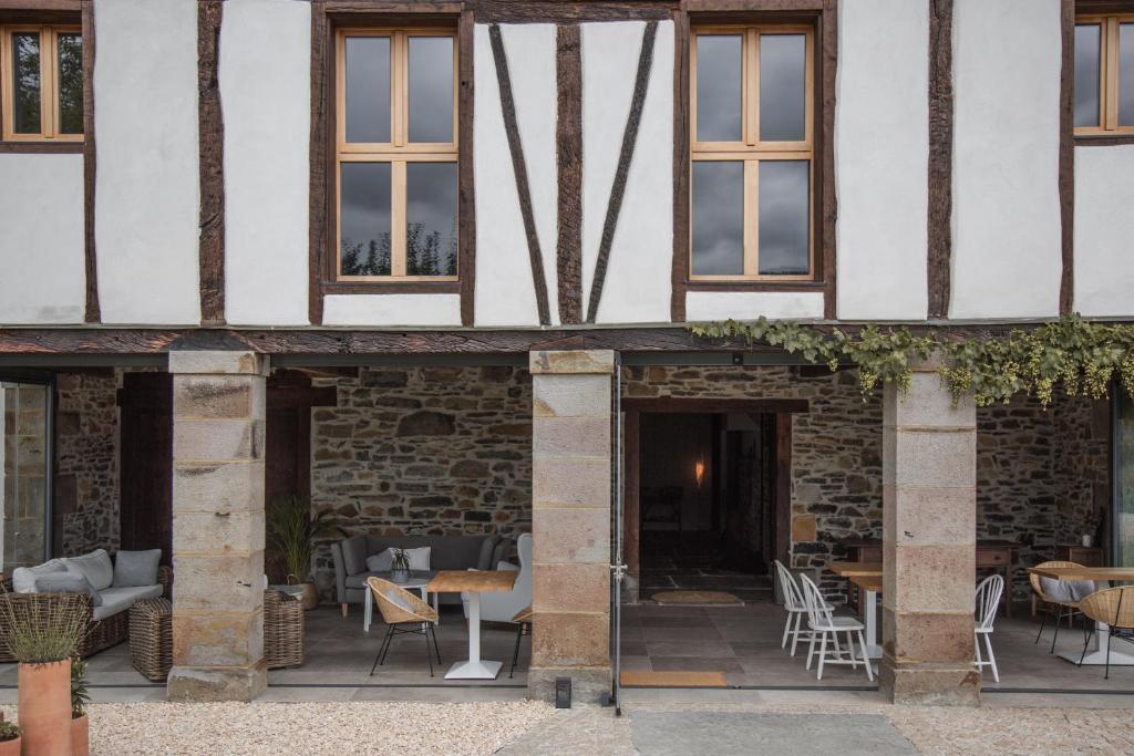 Casa de campo Izal Landetxea (España Vergara) - Booking.com