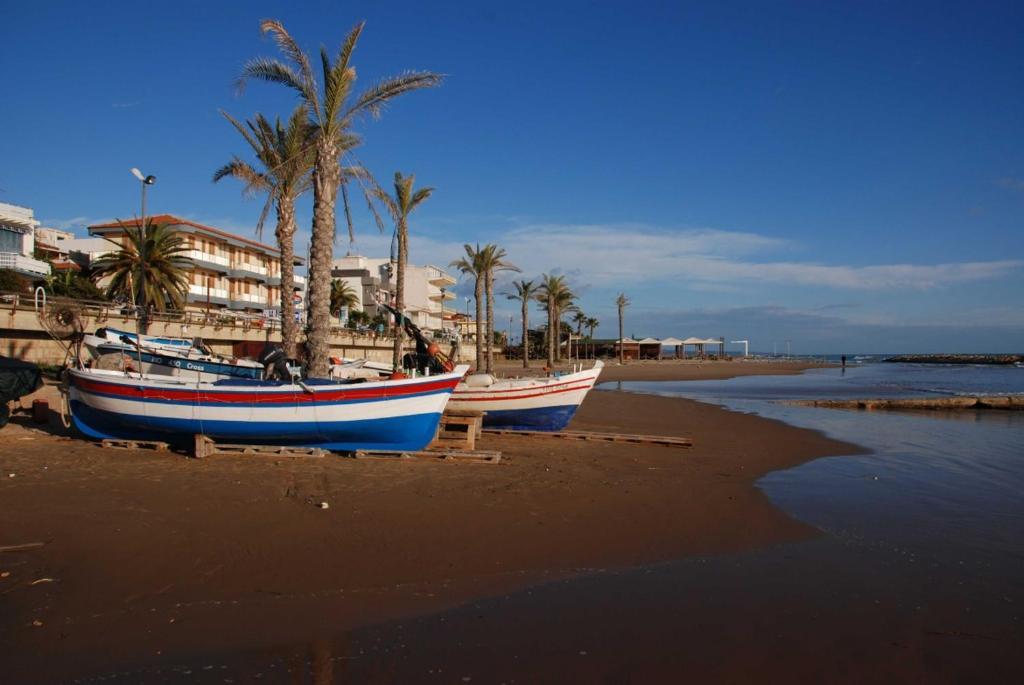 Residence Sicilia Mare