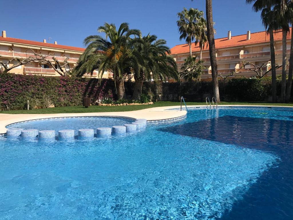 Apartamento Villa Mediterraneo (España Alcalá de Chivert ...
