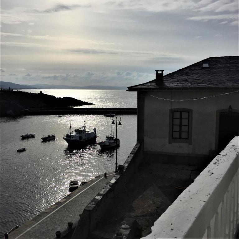 Vivienda Vacacional Puerto De Tapia, Tapia de Casariego ...