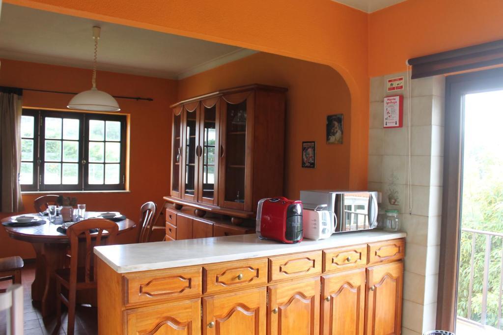 Casa Peralta, Casa de campo Zona calma (Portugal Sesimbra ...