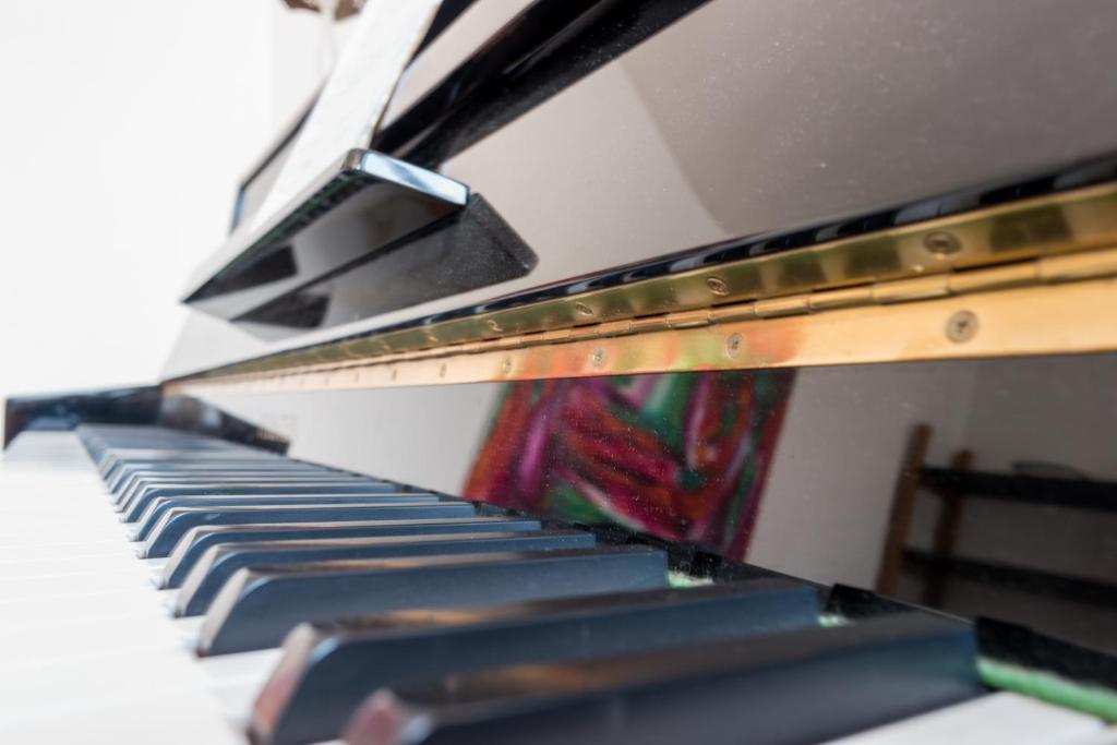 Dating minun piano