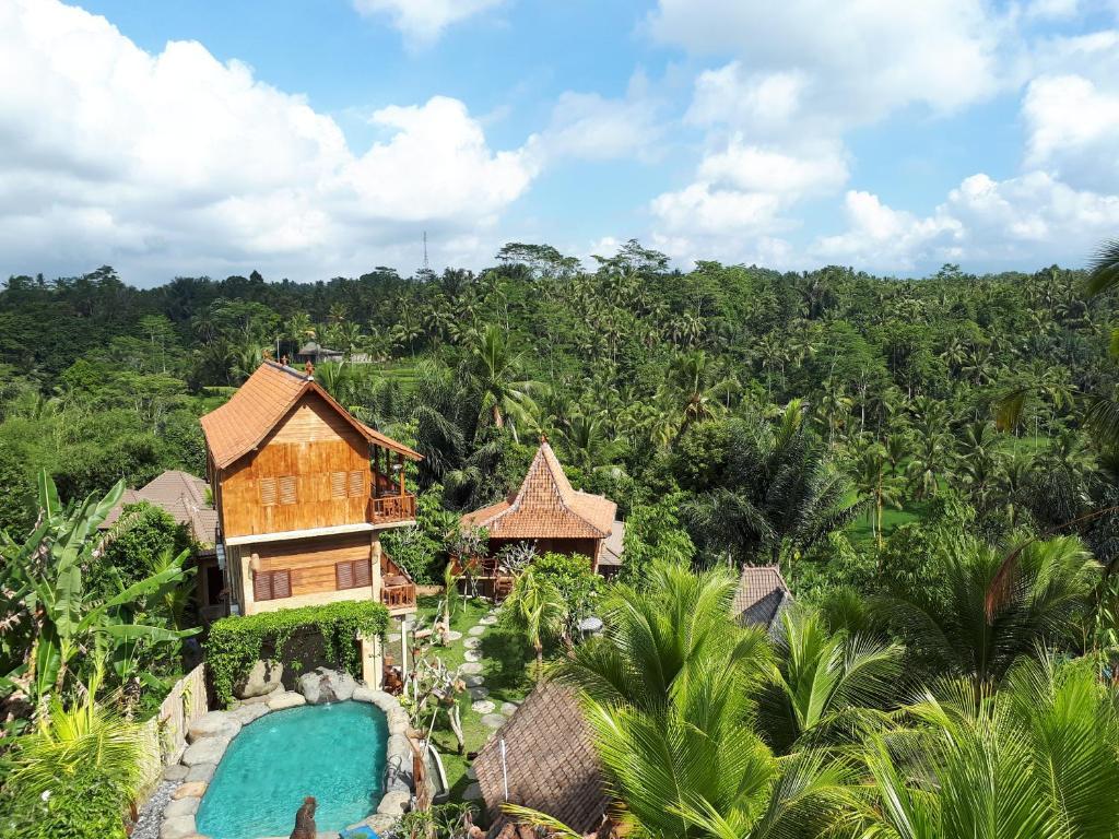990 Koleksi Lukisan Pemandangan Kintamani Bali Terbaik