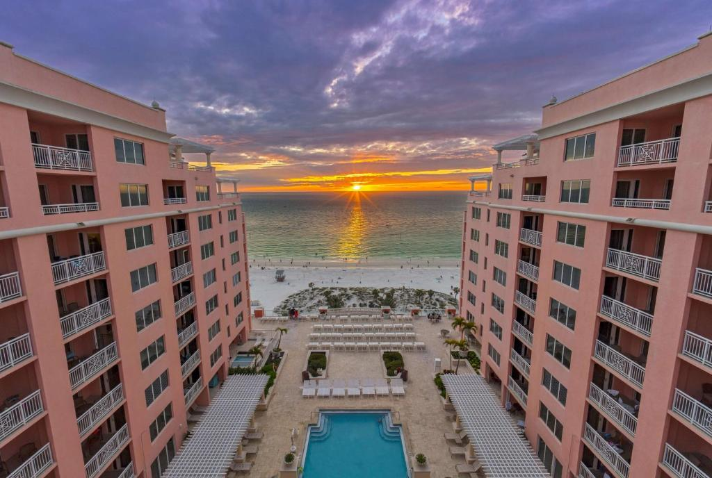 Hyatt Regency Resort & Spa Clearwater Beach